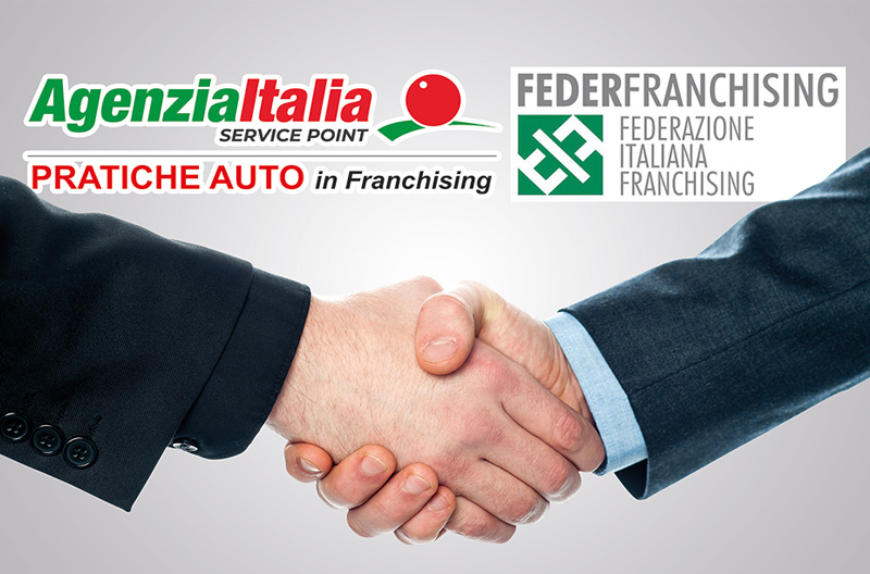 Federfranchising Agenzia Italia Service Point Associata Alla Federazione Italiana Franchising