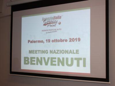 MEETING NAZIONALE – 19 Ottobre 2019 – Isola Delle Femmine (PA)
